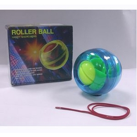 台灣 磁波腕力球(紅繩).保養手臂手腕.鍛鍊手部耐力.大人小孩皆可使用 81200