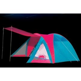 犀牛(RHINO) A-550 防水帳蓬A系列 - 六人豪華雙門蒙古包.帳篷.家庭帳 - A550