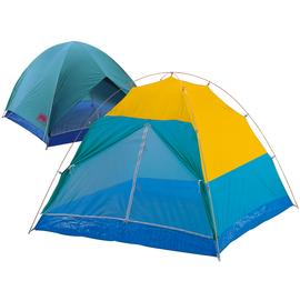 【犀牛 RHINO】一般露營帳蓬T系列 - 四人帳篷.掛鉤蒙古包.4人帳蓬 - TCC150 / TCC-150