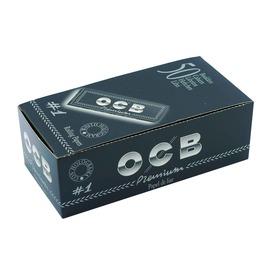 ~OCB~ 法國 超薄捲菸紙^~50本 盒