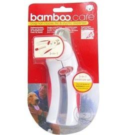 Bamboo CARE~寵物用_鉗式~強力指甲剪