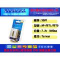 小兔~星光 SONY NP~FF71鋰電池~一年 PC350 IP1 IP5 IP55 I