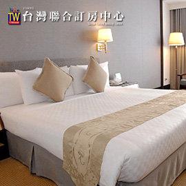 全新裝潢,贈免費送機場一趟!桃園晶悅大飯店.標準一大床 2680元(含早餐) 代訂房