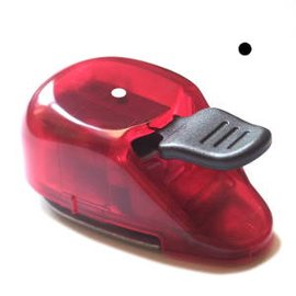 ALI 小型 打孔器~047 小圓~5^(約3.2mm^)