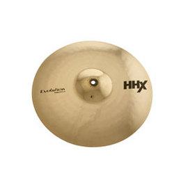 凱傑樂器 HHX Evolution Crash 16吋 銅鈸