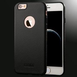 【0.7mm】Apple iPhone 6 Plus/6S Plus 5.5吋 觸感皮革保護殼/防護軟殼手機背蓋/手機殼/外殼/TPU