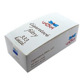 ~VAZKA~ 捷克 加長型濾嘴 8mm^~3盒