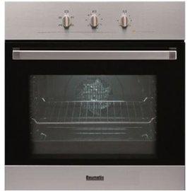 英國 Baumatic BWO615SS~TW 旋風式烤箱 ~60cm~