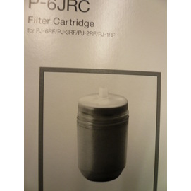 ☆國際牌PJ-6RF/PJ-3RF☆淨水器 濾心 P-6JRC (日本製)