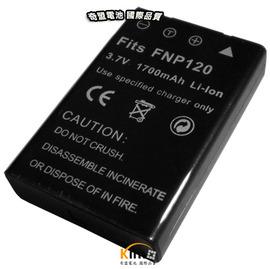 Fujifilm NP120 F10 F11 603 M603 M630 Pentax O