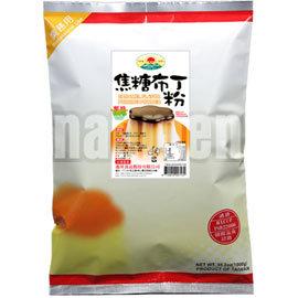 惠昇 焦糖雞蛋布丁粉 1KG  A10105