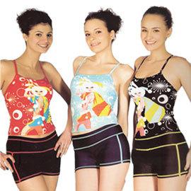 兩件式靚女泳裝E999-X8808兩件式泳裝兩件式泳衣二件式泳裝二件式泳衣特賣會專賣店推薦哪裡買游泳衣