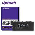 ~ 大林電子 ~ Uptech 登昌恆 VS401 4~Port 螢幕 聲音切換器 ^(