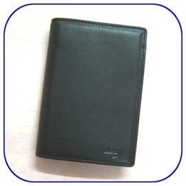 KENY B8黑色小牛皮萬用手冊~~B800CI~L11~~
