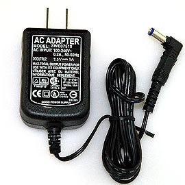 7.5V 1A 相機電源 器 AC100~240V ~變壓器(充 )