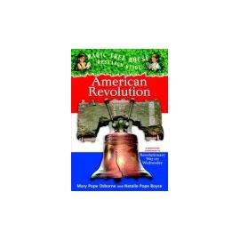 洋文書 American Revolution