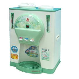 100%台灣製造  晶工 冰溫熱全自動開飲機 JD-6701 **免運費**