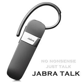 【贈USB車充】Jabra Talk 播客/雙待立體聲藍牙耳機/一對二/A2DP/無線耳掛式/先創公司貨