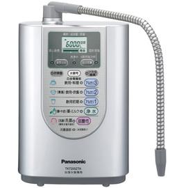 『含運送與標準安裝』【公司貨】Panasonic全自動洗淨電解水機☆國際牌整水器☆電解水生成器   TK-7205ZTA