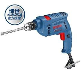 BOSCH震動電鑽 GSB 10 RE★德國大廠品質保證