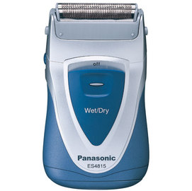 Panasonic  ☆國際牌☆  攜帶型水洗式電動刮鬍刀   ES-4815