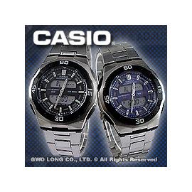 CASIO 手錶 國隆 G~8900A~1D 多層次液晶 錶面_加大型LED 液晶顯示