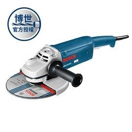 """BOSCH大型砂輪機7"""" GWS 20-180  110V★德國大廠品質保證"""