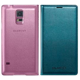 【原廠皮套】三星 SAMSUNG Galaxy S5 i9600/G900i 插卡式炫彩皮套/側掀保護套/側開電池背蓋殼-東訊公司貨