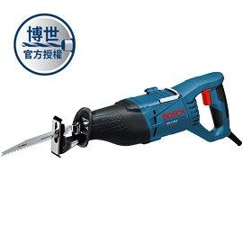 BOSCH軍刀鋸 GSA 1100 E★德國大廠品質保證