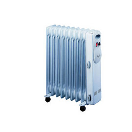Whirlpool       ★惠而浦★       9葉片電暖器          AMB458