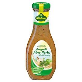 冠利香草沙拉醬 250ml