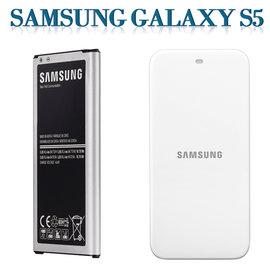 【原廠充電組】三星 SAMSUNG Galaxy S5 i9600/G900i 原廠座充/電池充電器+原廠電池/原廠盒裝組合包-神腦公司貨