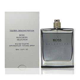 Hugo Boss Selection Eau de Toilette Spray 卓越菁