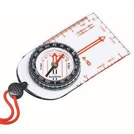 【SUUNTO 專賣】芬蘭製 A10 專業級地圖指北針.寶石軸承.鎢鋼製指針.耐用度高/ 【A-10】A10 適登山,健行,探險,露營,建築,搜救