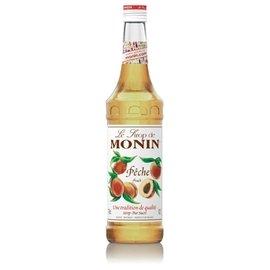 法國 MONIN 果露 糖漿~水蜜桃~