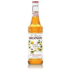 法國 MONIN 果露 糖漿~百香果~