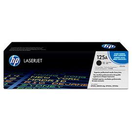 HP NO.125A Color LaserJet CB540A 黑色碳粉匣 HP CP1