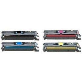 HP 環保碳粉匣Q3960A黑色Q3961A藍色Q3962A黃色Q3963A紅色 單支顏色