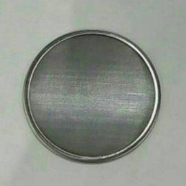 台灣製 Driver 冰滴咖啡壺專用圓型分水網 不銹鋼金屬濾網  各廠牌冰滴壺通用