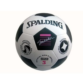 SPALDING斯伯丁 標準型#5號足球(SPB61731)