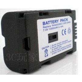 3C Panasonic NV~DS30 DS30EG DS33 DS33EN DS35