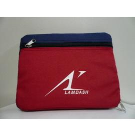 國際牌ALAMDASH    紀念版     贈品背包(可收納成小方格)