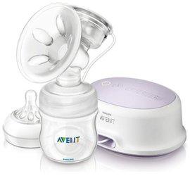新安怡 AVENT-轻乳感PP标准型单边电动吸乳器