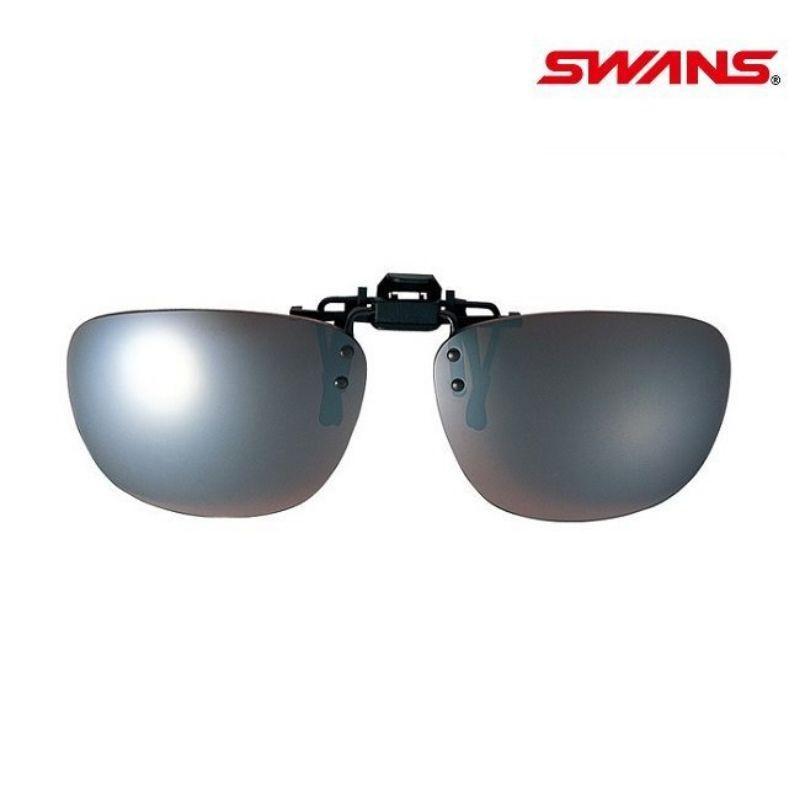 ◎百有釣具◎日本製最高等級 SWANS CP-1000M 夾眼鏡式 偏光鏡 特價中