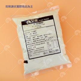 【艾佳】中筋麵粉(白)-饅頭.包子.中式點心專用