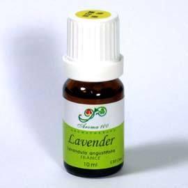 ~芳緣百里~有機薰衣草 Lavender Organic 精油10ml