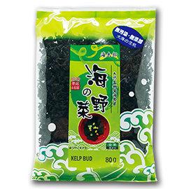 ~味榮食品~海太郎原味嫩葉海帶芽100g^(全素^) : 純粹鮮美,大海生機食品