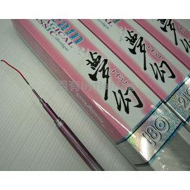 ◎百有釣具◎太平洋POKEE 夢幻蝦竿 規格210~短節蝦竿.好攜帶~
