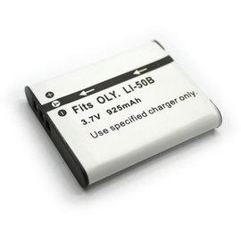 ~免 ~Olympus Li~50B Li50B 相機電池 u~1010 u~1020 u