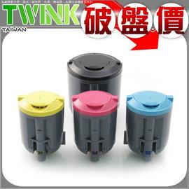 三星 Samsung CLP~K300A 環保碳粉匣 黑色^(單支^) CLP~300 C
